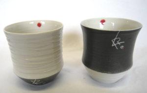 bolinette porcelaine