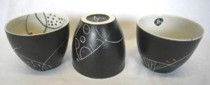 bolinette café noire