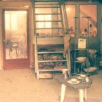 Atelier/Boutique à Gèdre