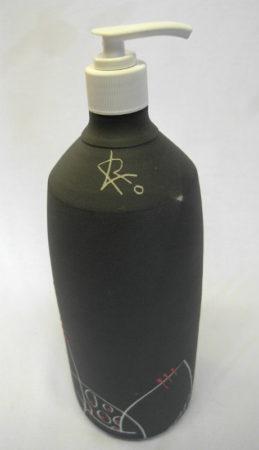 distributeur de savon porcelaine